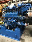 1998 DEUTZ TBG 616-V8