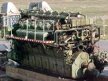 1984 DEUTZ SBV12M540/640