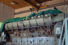 1994 DEUTZ BV16M640