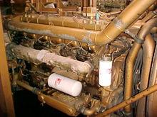 1985 MWM TBD 234-V12