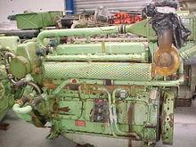Used 1975 MWM TBRHS