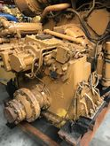 GEARBOX ZF BW 361