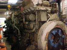 Used 1985 MWM TBD 44