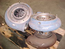 Used MTU ZR 210/001