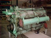 Used 1980 DETROIT 12