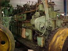 1969 MWM TBRHS 345-8 (A)