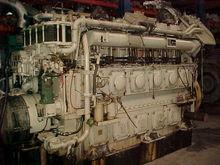 Used 1997 SKL 6VD29/