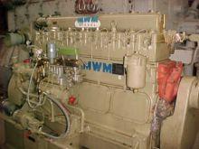 Used 1975 MWM TRHS 6