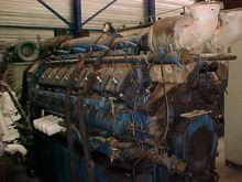 Used 1994 DEUTZ TBG