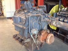 Used 1991 GEARBOX RE