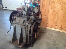 Used 2002 GEARBOX RE