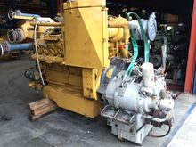 2003 GEARBOX TWIN DISC MG 518-1
