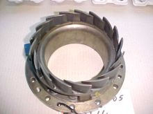 KKK NOZZLE RING K44 TURBOCHARGE