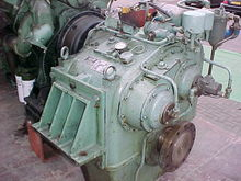 Used 1980 GEARBOX RE