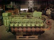 1982 DEUTZ SBA16M816 LLKR