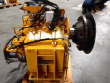 Used 2013 GEARBOX RE
