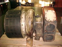 Used ABB RR212-6 in