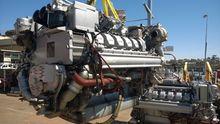 Used 2010 MTU 12V200