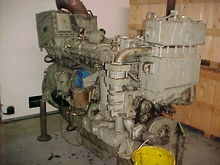 Used 1988 DEUTZ SBA8