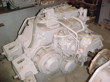 1988 GEARBOX ZF BW 455 S