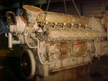 Used 1982 DEUTZ SBV1