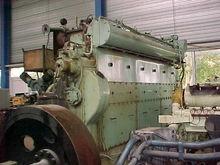 Used 1960 MAN G6V 30