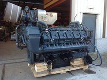 1998 DEUTZ TBD 620-V12