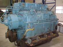 Used 1986 GEARBOX RE