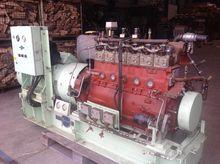 Used 1991 MWM D226-6