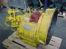 GEARBOX MASSON RSD 200