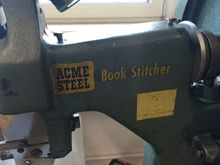 ACMA STEEL Klopfer 21006