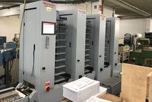 2014 Horizon VAC-1000a 3x VAC-1