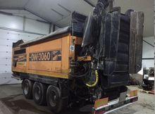2011 Doppstadt 3060 BioPower