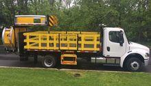 2008 Freightliner M2 LP