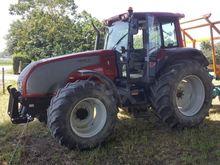 Used 2003 Valtra t12