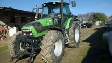 Used 2005 Deutz-Fahr