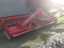 1996 Perugini Rotary harrow