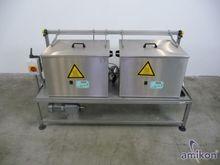 Ultrasonic cleaning unit Elma X