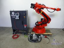 COMAU NM-25-2.20 Smart industri