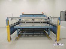 PARKER QLA 3100 Cutting machine