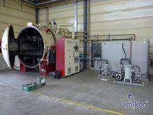 Schmetz electric Vacuum furnace