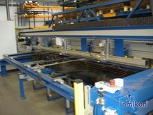 Ultrasonic welding machine US-I