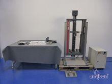 Z020 / TN2A Zwick material test