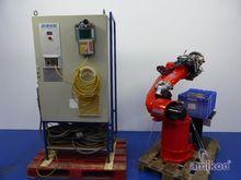 REIS Vertical articulated robot