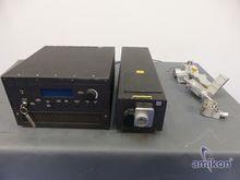 COHERENT AVIA 355-X Laser beam