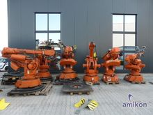 ABB IRB 6400 Industrial robot I