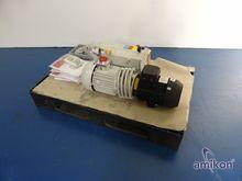Pfeiffer UNO 90 Vacuum pump max