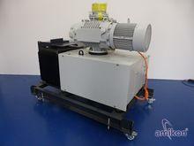 LEYBOLD 15096 Oerlikon vacuum p