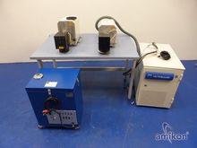 TRUMPF VMc3 Vectormark Laser Ma