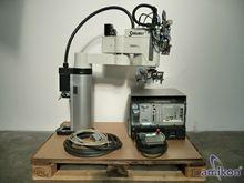Stäubli RS 60 Robot